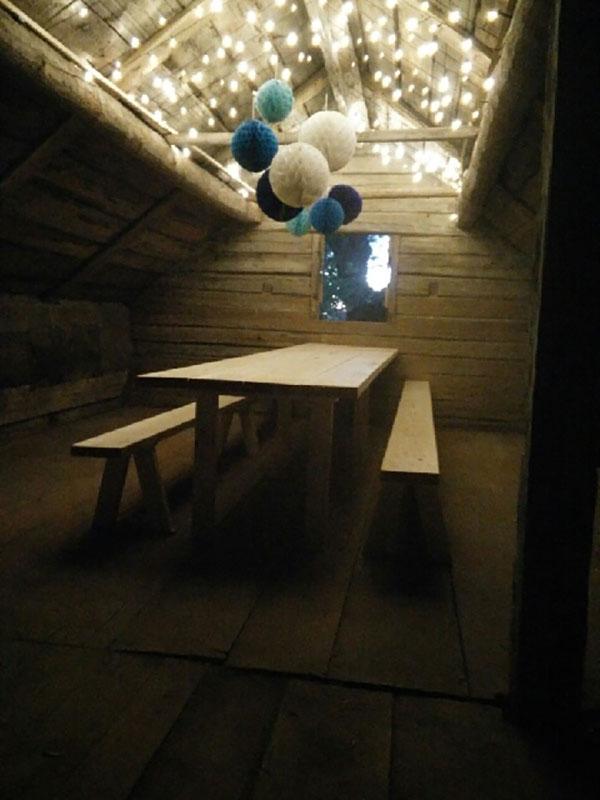 Festlokal
