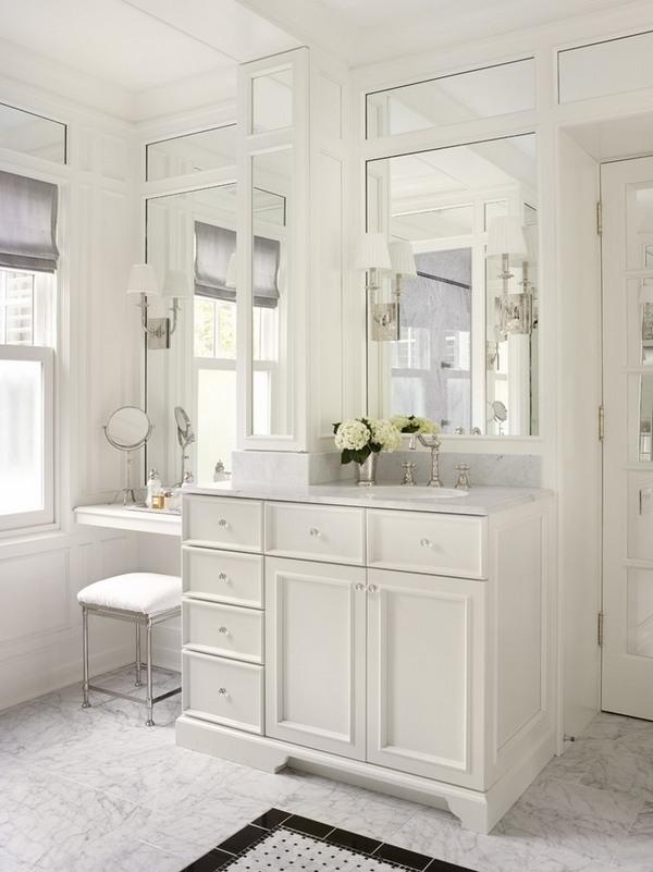 25 fabulous design ideas for modern bathroom vanities on {keyword}