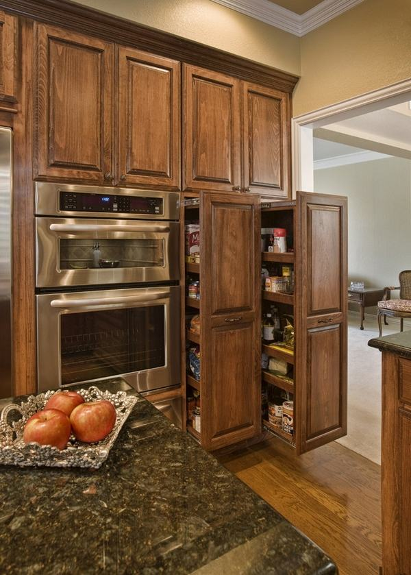 Kitchen Pantry Cabinet Ideas Pull Out Cabinets Contemporary Kitchen Kitchen Cabinet Minimalist