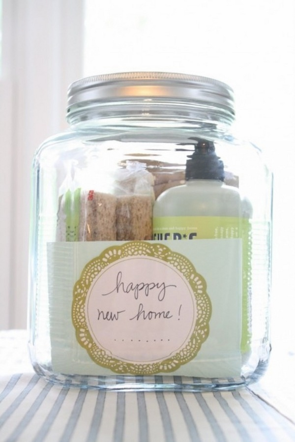 Cheap Housewarming Gift Ideas Housewarming Gifts – Cute And Clever Ideas For You
