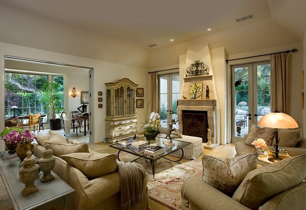 French Country Furniture Ideas