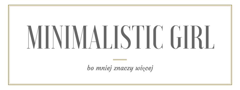 Minimalistic Girl