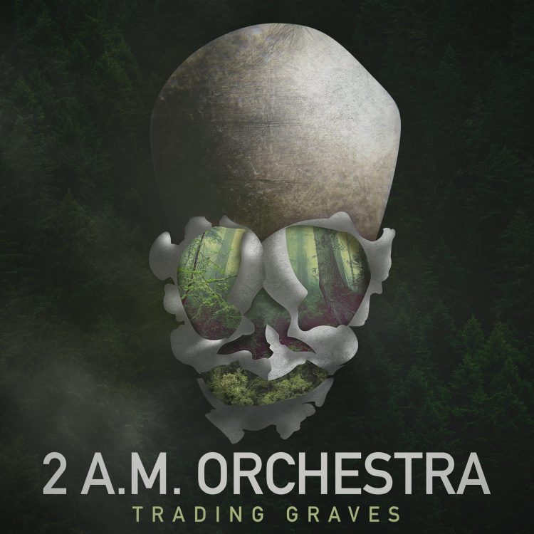 Trading Graves by 2am Orchestra (2020)