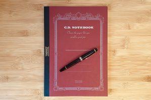 ミニマリストが使うノートとペン