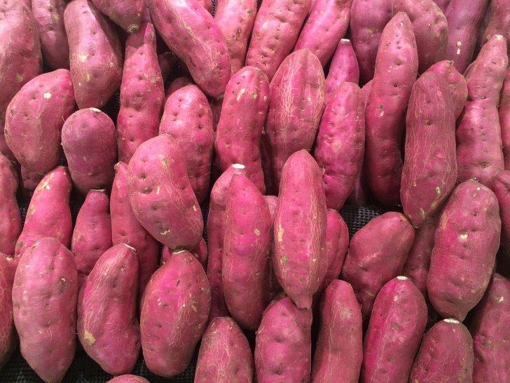パレオな男おすすめのサツマイモ