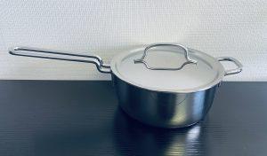 ミニマリストおすすめの鍋