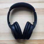 Bose QuietComfort 35 wireless headphones IIをレビュー