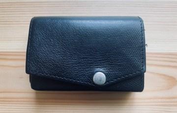 女性ミニマリストが使ってるレディース財布