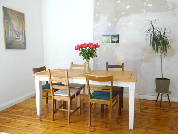 Rapunze Möbel in Berlin.  Homestoriy bei minimalistmuss.com