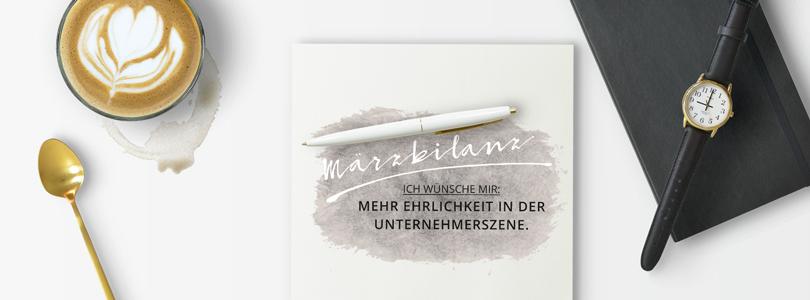 GetShitDone - märzbilanz bei minimalistmuss.com