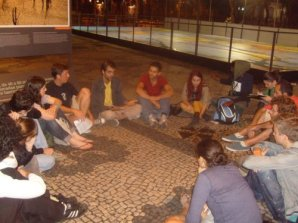 the source of riot20, a breakaway working group at the OccupaRio General Assembly