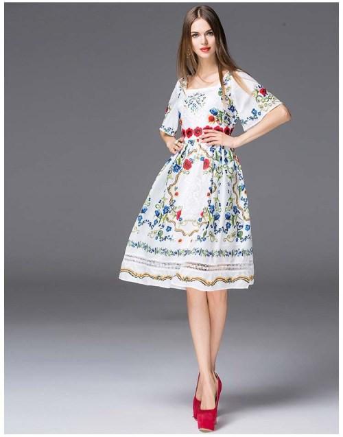 Runway Dress5