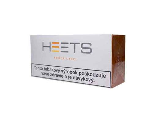 Buy Heets Amber