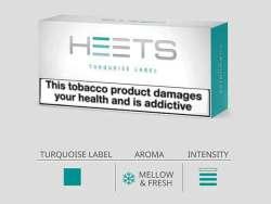 Buy Heets Turqoise