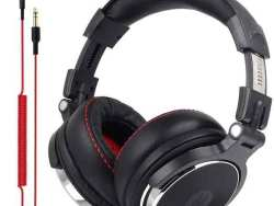 Wired Headphones Professional Studio Headphones4