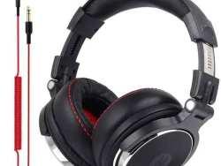 Wired Headphones Professional Studio Headphones4