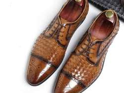 Mens Business Shoes