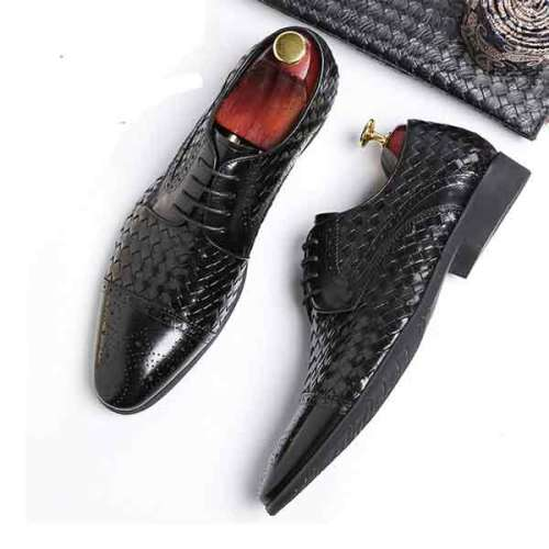 Mens Business Shoes