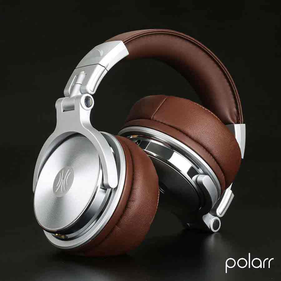 Wired Headphones DJ12