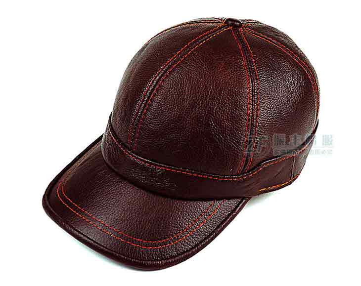 Genuine-Leather-Hat-Men-S13