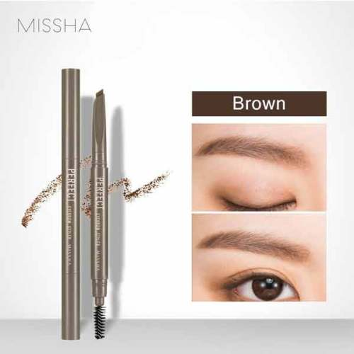 Eyebrow Pencil Waterproo