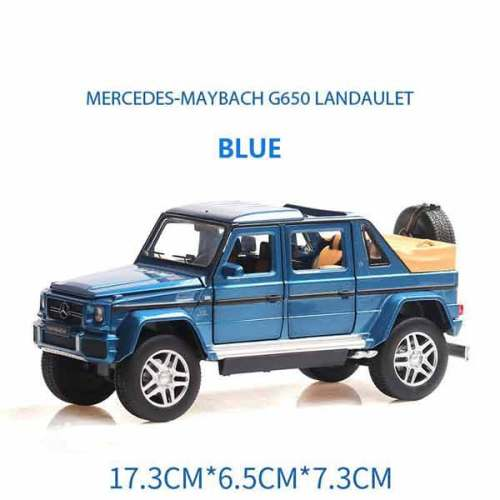 Maybach-BLUE