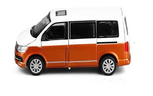 Multivan T6 Model