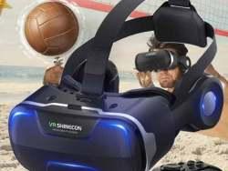 Blu Ray VR