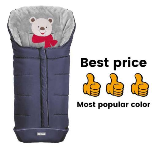 Best Bear Navy