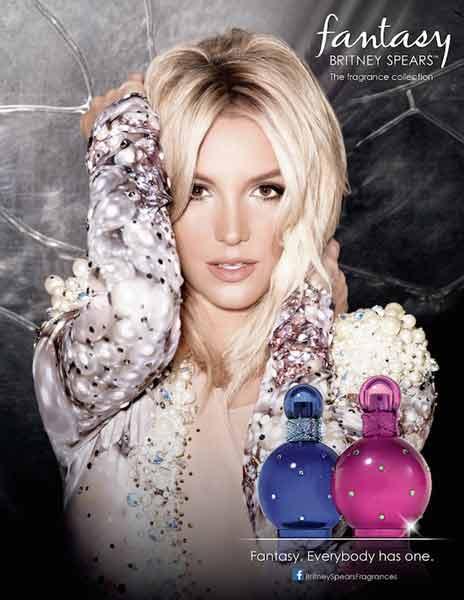 Fantasy Perfume