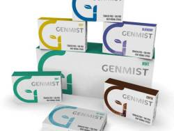 Genmist Heatsticks