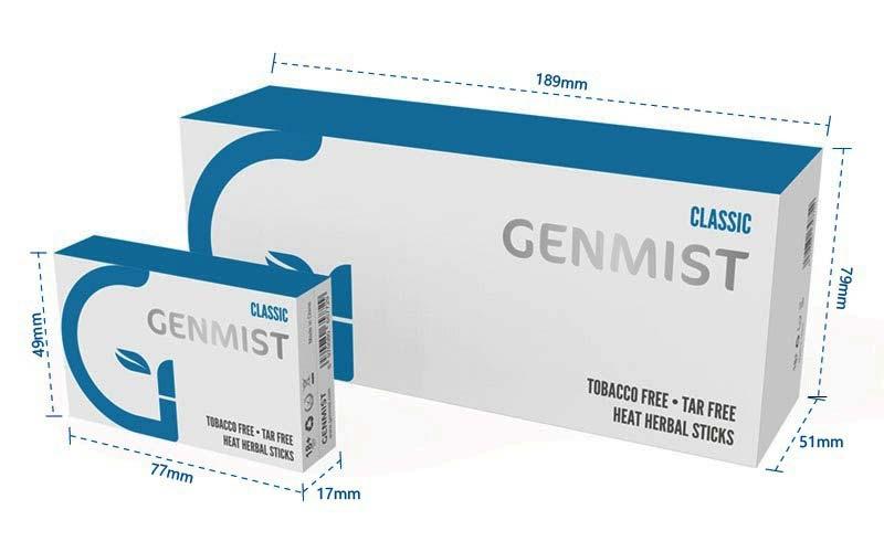 Genmist 11
