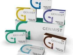 Genmist Heatsticks