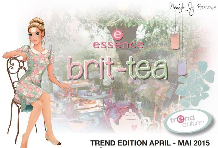 BritTea by Essence