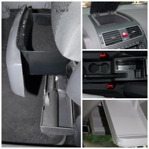 VW Touran Testfahrt