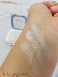 loreal-highlighter-icy-pink-puder-swatch