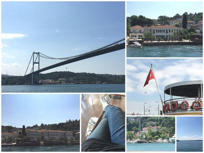 Istanbul-Bosporus-Tour