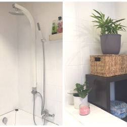 Upcycling Badezimmer