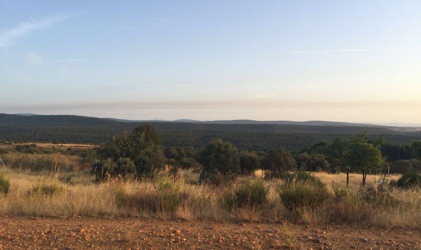 Camino Frances 2016 – Tag 4: Von Astorga nach Rabanal (20 km)