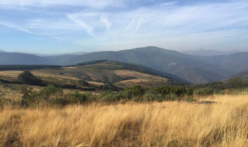 Camino Frances 2016 – Tag 5: Von Rabanal nach El Acebo (18 km)