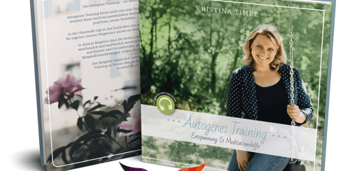 Cover des Buchs Autogenes Training