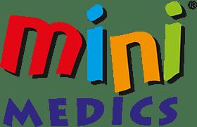 Mini Medics Logo
