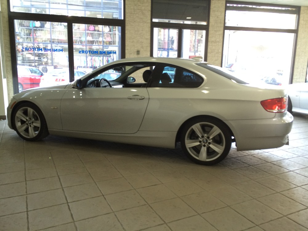2007 BMW 335i coupe Sport for sale now at Mini Me Motors in Beirut, Lebanon.  (2/6)