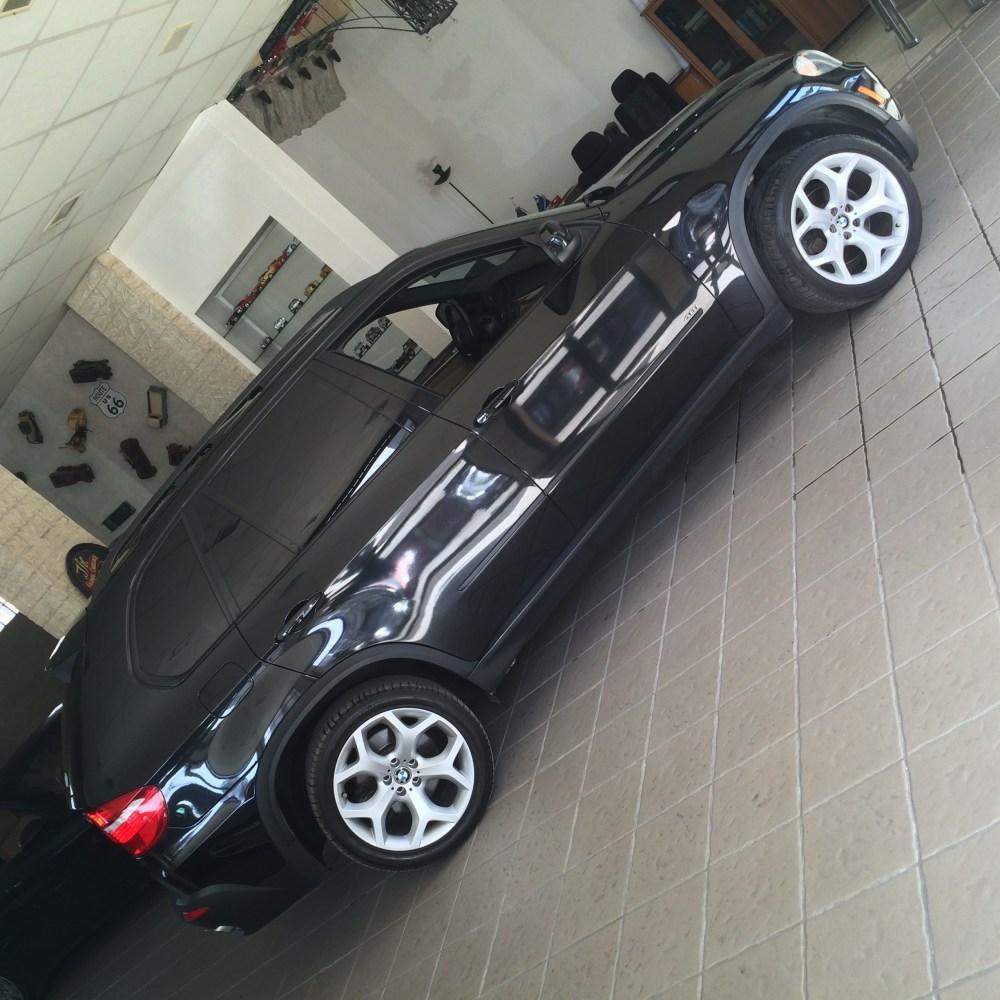 2008 BMW X5 4.8i Sport for sale at Mini Me Motors in Beirut, Lebanon +961 1 879 878. www.minimemotors.com (5/6)