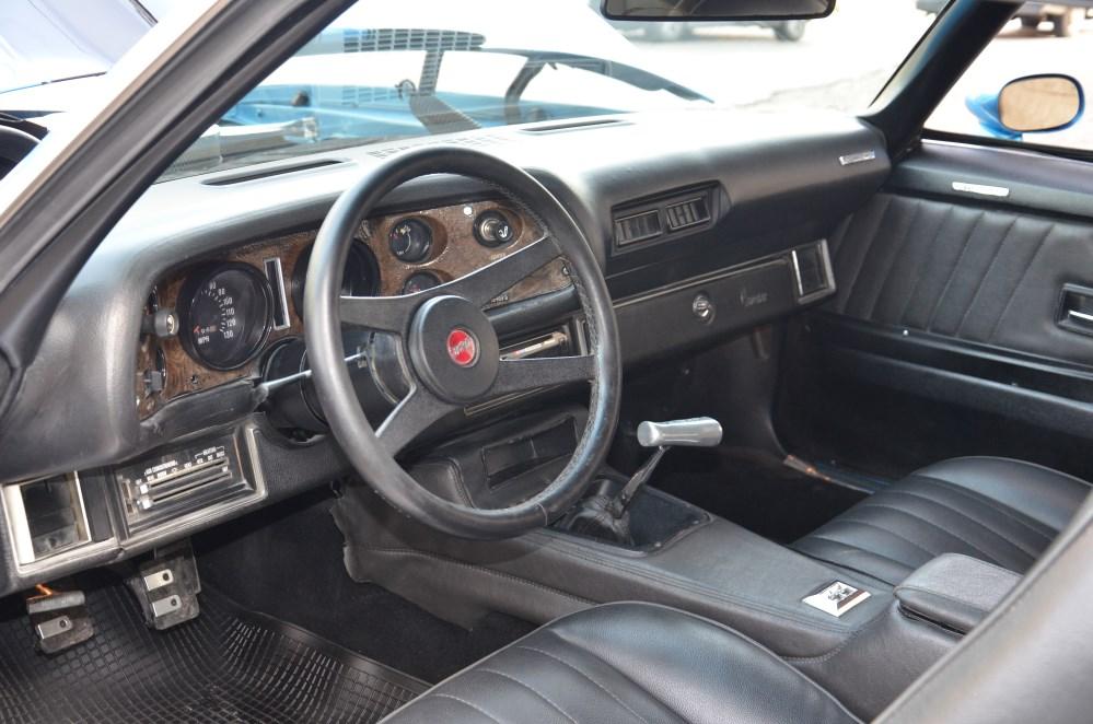 1972 Chevrolet Camaro Z28 for sale at Mini Me Motors (5/6)