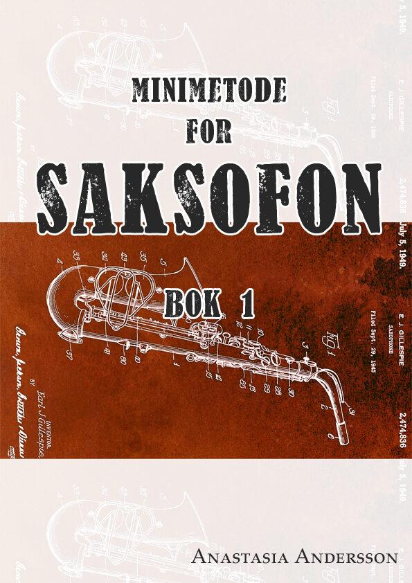 Minimetode for saksofon