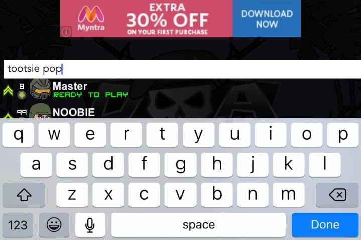 Doodle Army 2 Mini Militia Cheats & Hidden Tricks for Android & iOS
