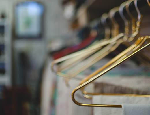 Have you asked yourself these questions when trying to declutter your wardrobe?