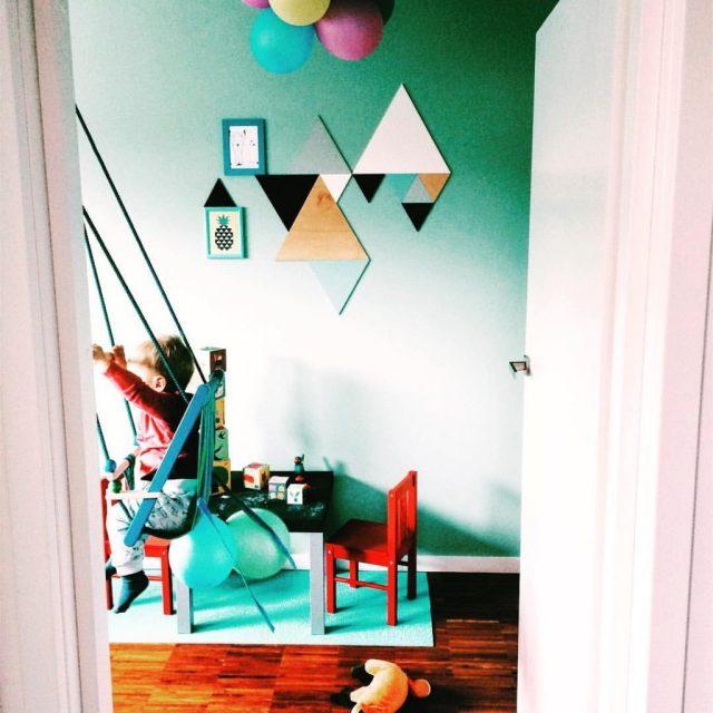 Muurdecoratie Hout Kinderkamer.Houten Muurdecoratie Voor De Kinderkamer Die Je In Je Hele Huis Wilt
