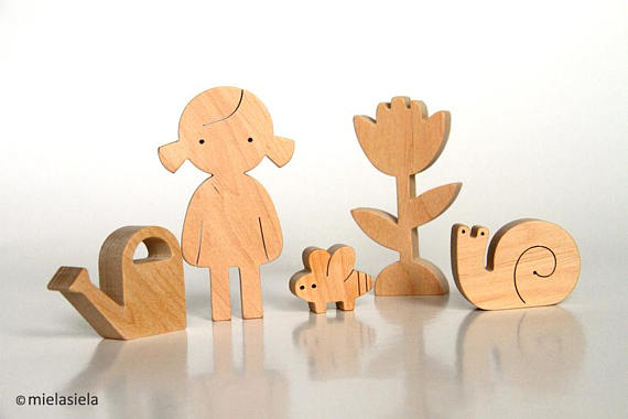 mielasiela handgemaakt houten speelgoed etsy